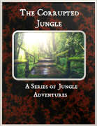 The Corrupted Jungle Collection